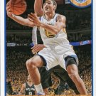 2013 Hoops Basketball Card #129 Klay Thompson