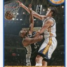 2013 Hoops Basketball Card #139 Andrew Bogut