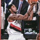 2013 Hoops Basketball Card #150 Will Barton