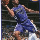 2013 Hoops Basketball Card #160 Chuck Hayes