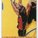 2013 Hoops Basketball Card #161 Jonas Valanciunas