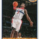 2013 Hoops Basketball Card #163 Bradley Beal