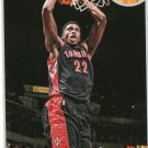 2013 Hoops Basketball Card #169 Rudy Gay