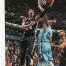 2015 Hoops Basketball Card #247 Danny Green