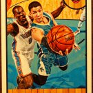 2013 Hoops Basketball Card #158 Austin Rivers