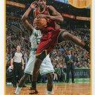 2013 Hoops Basketball Card #174 Tristan Thompson