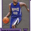 2015 Hoops Basketball Card #276 Willie Cauley-Stein