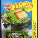 2015 Hot Wheels #104 Aero Pod