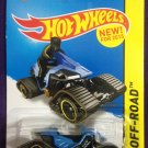 2015 Hot Wheels #110 Snow Stormer