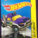 2015 Hot Wheels #117 Diesel Duty
