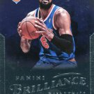 2012 Brilliance Basketball Card #31 Tyson Chandler
