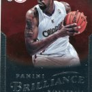 2012 Brilliance Basketball Card #88 DeAndre Jordan