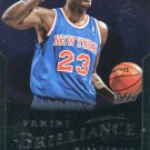 2012 Brilliance Basketball Card #144 Marcus Camby