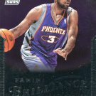2012 Brilliance Basketball Card #160 Jared Dudley