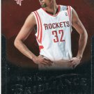 2012 Brilliance Basketball Card #172 Francisco Garcia