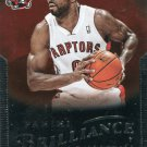 2012 Brilliance Basketball Card #186 Alan Anderson