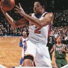 2012 Hoops Basketball Card #17 Landry Fields