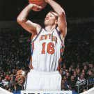 2012 Hoops Basketball Card #20 Steve Novak