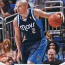 2012 Hoops Basketball Card #40 Jason Kidd