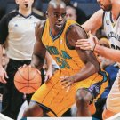 2012 Hoops Basketball Card #60 Emeka Okafor