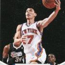 2012 Hoops Basketball Card #19 Jeremy Lin