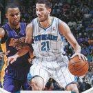 2012 Hoops Basketball Card #64 Greivis Vasquez