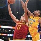 2012 Hoops Basketball Card #83 Anderson Verejao