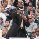 2012 Hoops Basketball Card #86 Byron Scott