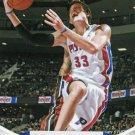 2012 Hoops Basketball Card #91 Jonas Jerebko