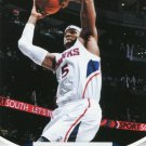 2012 Hoops Basketball Card #151 Josh Smith