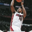 2012 Hoops Basketball Card #159 Mario Chalmers