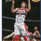 2013 Hoops Basketball Card #175 Jan Vesely