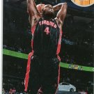 2013 Hoops Basketball Card #176 Quincy Acy