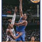 2013 Hoops Basketball Card #183 Chris Copeland
