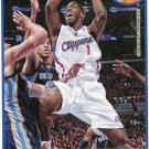 2013 Hoops Basketball Card #190 Chauncey Billups