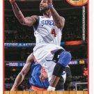 2013 Hoops Basketball Card #194 Dorell Wright