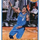2013 Hoops Basketball Card #196 Shawn Marion