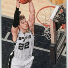 2013 Hoops Basketball Card #202 Tiago Splitter