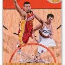 2013 Hoops Basketball Card #203 Francisco Garcia