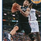 2013 Hoops Basketball Card #207 Nikola Pekovic