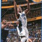 2013 Hoops Basketball Card #209 Andrew Nicholson
