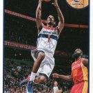 2013 Hoops Basketball Card #211 Trevor Ariza