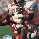 1991 Pro Set Platinum Football Card #3 TIm Green