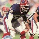 1991 Pro Set Platinum Football Card #6 Darryl Talley