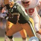 1991 Pro Set Platinum Football Card #36 Sterling Sharpe