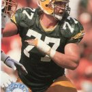 1991 Pro Set Platinum Football Card #37 Tony Mandarich