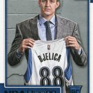 2015 Hoops Basketball Card #284 Nemanja Bjelica