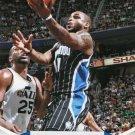 2012 Hoops Basketball Card #167 Jameer Nelson