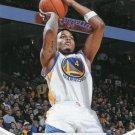 2012 Hoops Basketball Card #184 Brandon Rush