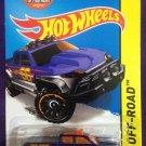 2015 Hot Wheels #116 Off Duty
